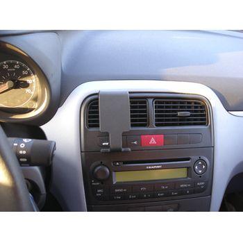 Brodit ProClip montážní konzole pro Fiat Punto Grande 06-13, na střed vlevo