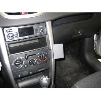 Brodit ProClip montážní konzole pro Peugeot 207 06-14, na střed vpravo