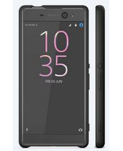 Sony ochranný kryt SBC34 pro Xperia XA Ultra, černý