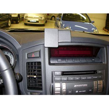 Brodit ProClip montážní konzole pro Mitsubishi Pajero 07-16, na střed