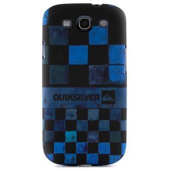 Quiksilver zadní kryt pro Samsung Galaxy S3, modročerný