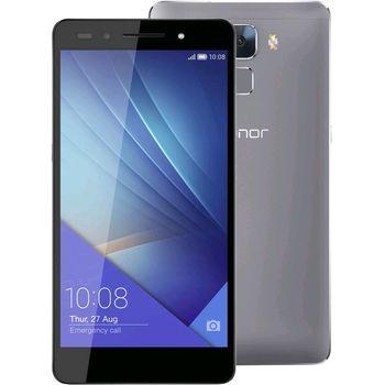 Honor 7 LTE, šedý
