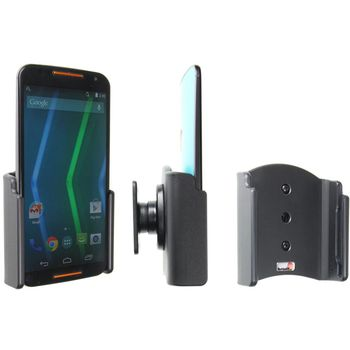 Brodit držák do auta na Motorola Moto X (druhá generace) bez pouzdra, bez nabíjení