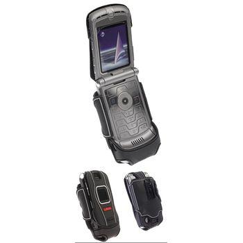 Krusell pouzdro Active - Motorola RaZr V3/ V3i černá