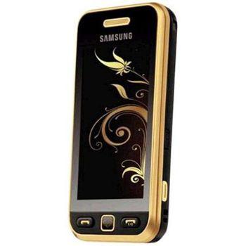 Samsung S5230 Star Black Gold