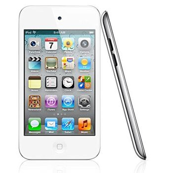 Apple iPod Touch 8GB 4.gen bílý