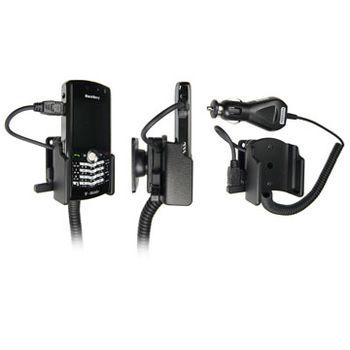 Brodit držák do auta pro BlackBerry RIM Pearl 8100 / 8100g s nabíjením
