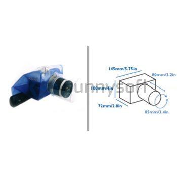 Aquapac Camera SLR 450