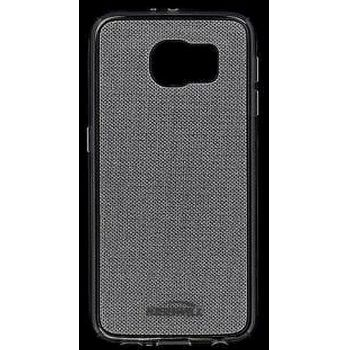 Kisswill TPU Shine pouzdro pro Samsung G920 Galaxy S6, bílé
