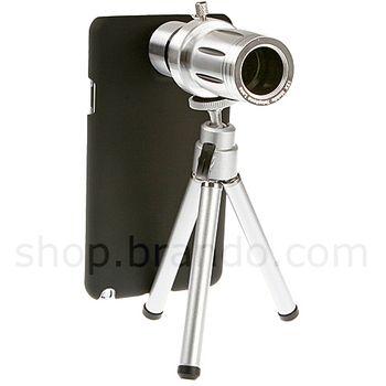 Brando objektiv 12x zoom se stativem pro Samsung Galaxy Note 3