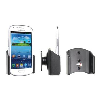 Brodit držák do auta na Samsung Galaxy S III Mini bez pouzdra, bez nabíjení