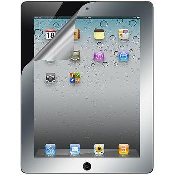 Belkin ScreenGuard ochranná fólie pro nový iPad/iPad 2 - zrcadlová (F8N663cw)