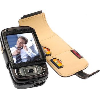 Krusell pouzdro Orbit Flex - HTC P4550 Kaiser TyTN II
