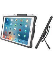 RAM Mounts GDS ochranný kryt IntelliSkin se stojánkem a popruhem na ruku pro Apple iPad Pro 12.9