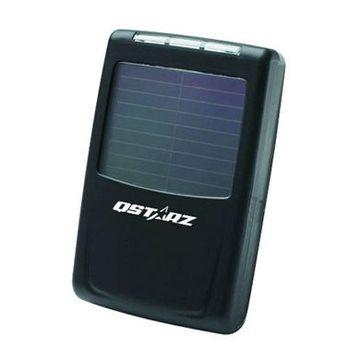 Qstarz GPS solární přijímač BT-Q815 (Bluetooth, MTK chipset 32 ch) - bazarové zboží