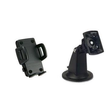 Sestava SH držáku mini PDA Gripper 2 (25310-46) s malým držákem 135mm, otočná hlava o 360°