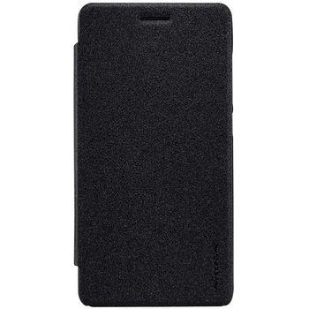Nillkin pouzdro Sparkle Folio pro Xiaomi Mi4, černé