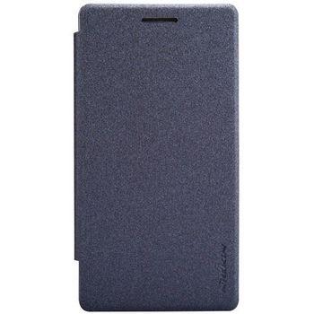 Nillkin pouzdro Sparkle Folio pro Nokia Lumia 930, černé
