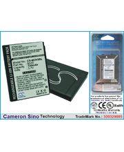 Baterie (ekv. BX40) pro Motorola U8, U9, V8, V9, V10, Razr2, Li-ion 3,7V 720mAh