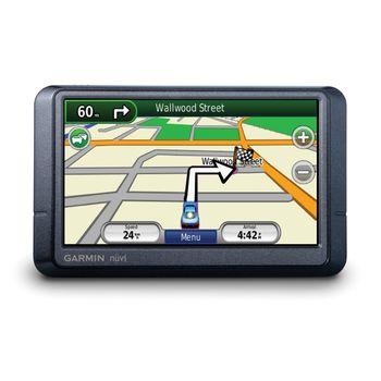 "Garmin nüvi 255WT navigace Evropa 40 / 4,3"" LCD / TMC RDS / 2GB/ Topo Czech"
