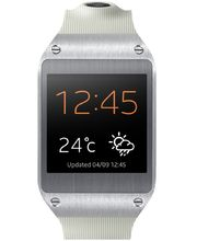 Samsung GALAXY Gear - chytré hodinky, bílé