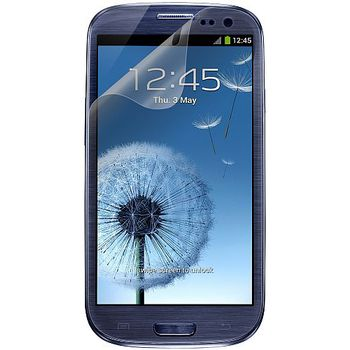 Belkin ScreenGuard ochranná fólie pro Samsung Galaxy S III, SAMOOPRAVITELNÁ (F8N851cw)
