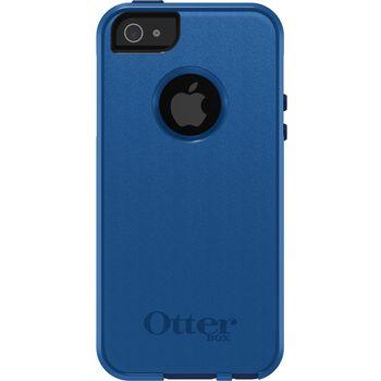 Otterbox ochranné pouzdro Commuter Series pro Apple iPhone 5/5S, modré