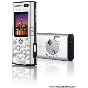 Sony K600