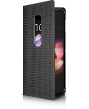 ALCATEL MF6070 pouzdro Matrix FlipCase Idol 4S, černé
