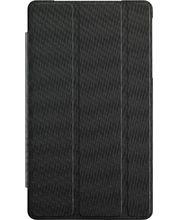 """ALCATEL SC8063 pouzdro Stand Flip Case Pixi 4 """"7"""", černé"""
