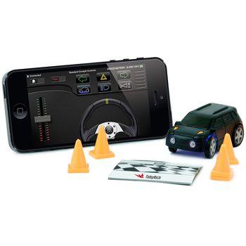 TobyRich SmartSUV - chytré Bluetooth auto