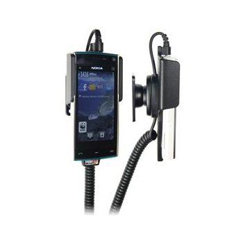 Brodit držák do auta pro Nokia X6 s nabíjením