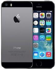 Apple iPhone 5S 64GB, šedý, bazarové zařízení, záruka 1rok