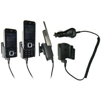Brodit držák do auta pro Nokia N81 s nabíjením
