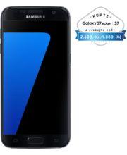 Samsung Galaxy S7 G930 32GB černá, akce cashback 1 800 Kč