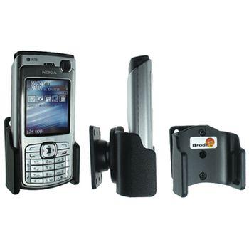 Brodit držák do auta pro Nokia N70 bez nabíjení