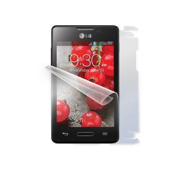 Fólie ScreenShield LG E440 Optimus L4 II - celé tělo