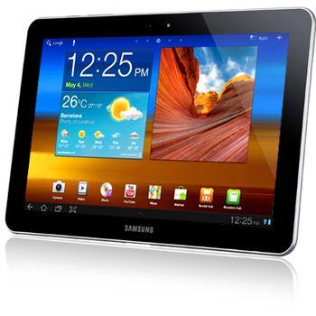 Samsung Galaxy Tab 7500 64GB Wi-Fi + 3G 10.1 černá