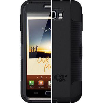 Otterbox - Samsung Galaxy Note Defender - černá