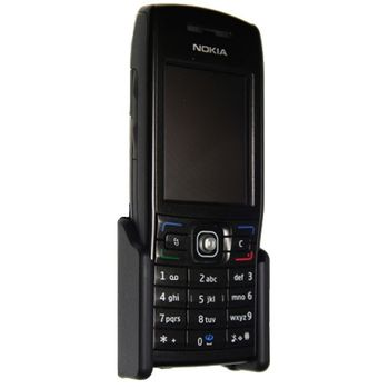 Brodit držák do auta pro Nokia E50 (bez kloubu) bez nabíjení