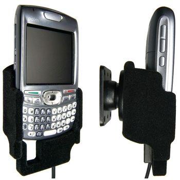 Brodit držák do auta pro Palm Treo 680/750 s nabíjením