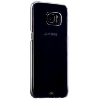 Case Mate ochranný kryt Barely There Case pro Samsung Galaxy S7 edge, transparentní