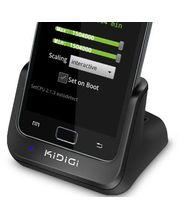 Kidigi dobíjecí kolébka pro Samsung Galaxy S II i9100 + slot pro náhradní baterii