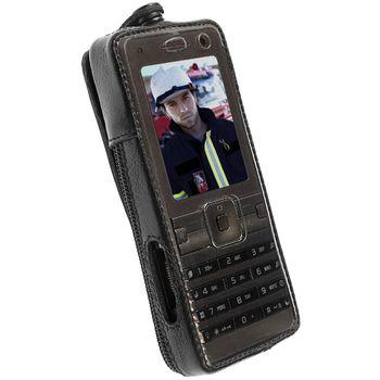 Krusell pouzdro Classic - Sony Ericsson K770i