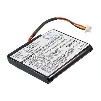 Baterie pro TomTom Via 1405 (ekv.6027A0114501) Li-ion 3,7V 900mAh