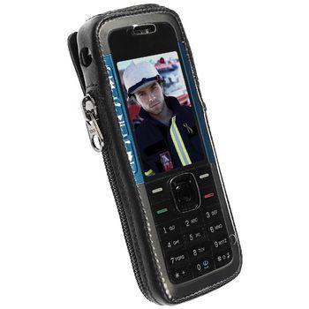 Krusell pouzdro Classic - Nokia 5310