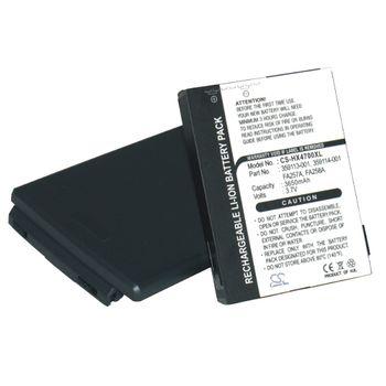 Baterie pro HP iPaq 4700, Li-ion 3,7V 2000mAh