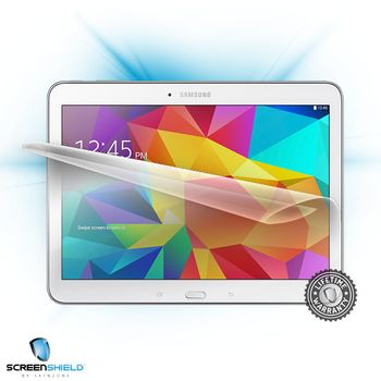 Fólie ScreenShield Samsung GSM-T530 Galaxy Tab 4 10.1 - displej