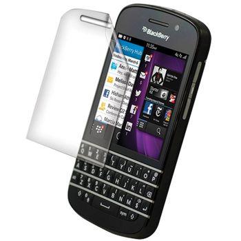 invisibleSHIELD HD pro BlackBerry Q10 - displej