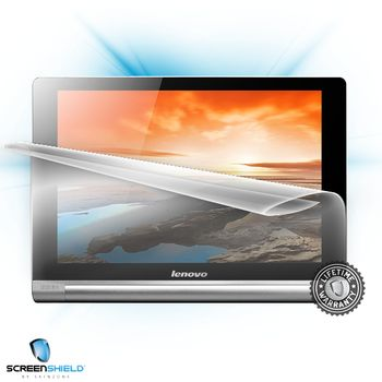 Fólie ScreenShield Lenovo IdeaTab Yoga 8.0 - displej